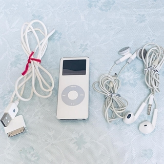 Apple - iPod classic nano 第1世代 1GB
