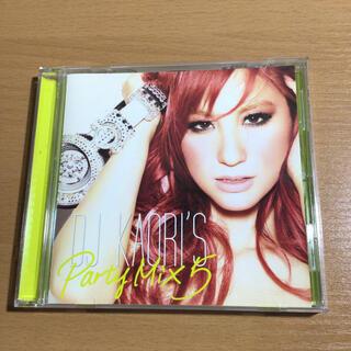 DJ KAORI'S PARTY MIX5 301円(R&B/ソウル)