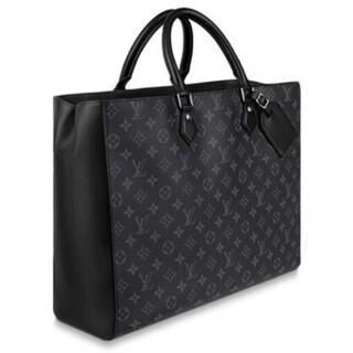 LOUIS VUITTON - LOUIS VUITTON 男性用ビジネスバッグ
