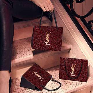 Yves Saint Laurent Beaute - YSL / ギフトバック