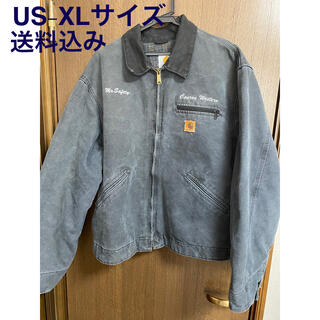 carhartt - カーハート ダックジャケット US-XLサイズ