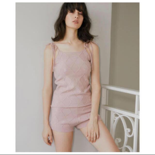 eimy istoire(エイミーイストワール)の新品♡エイミーイストワール♡ルームウェア レディースのルームウェア/パジャマ(ルームウェア)の商品写真