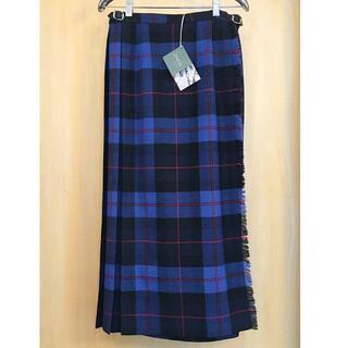 オニール(O'NEILL)の【新品タグ付】O'NEIL OF DUBLIN ロングスカート サイズ10(ロングスカート)
