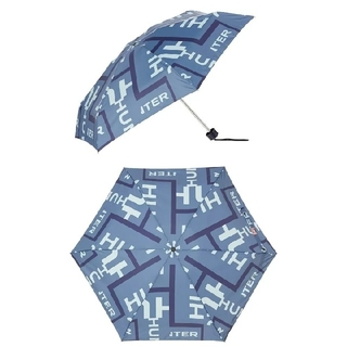 ハンター(HUNTER)のハンター 折り畳み傘 新品未使用(傘)