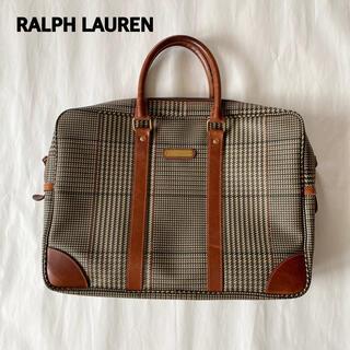 POLO RALPH LAUREN - RALPH LAUREN ビジネスバッグ