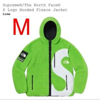 シュプリーム(Supreme)のSupreme X The North Face Hooded Fleece M(パーカー)