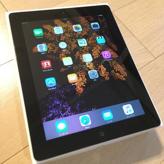 アイパッド(iPad)のiPad (第3世代) 32GB Wi-Fiモデル(タブレット)