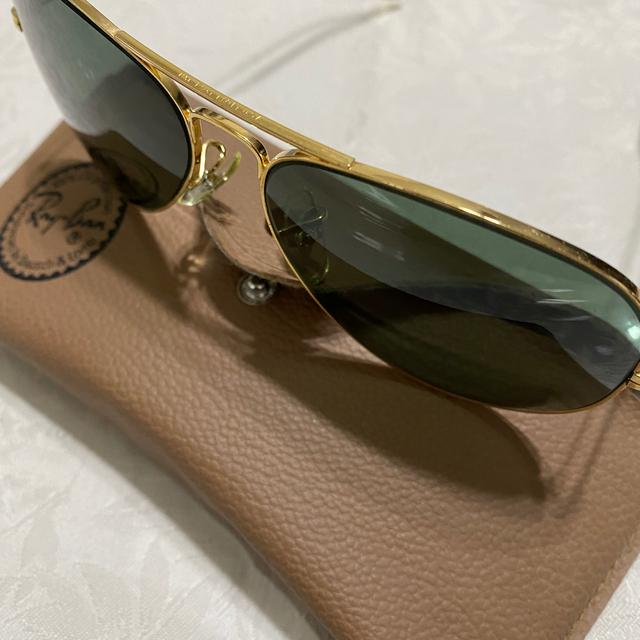 Ray-Ban(レイバン)のRay-ban レイバン サングラス レディースのファッション小物(サングラス/メガネ)の商品写真