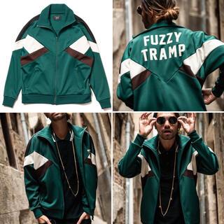 glamb - glamb FUZZY TRAMP jersey ファジートランプジャージ③