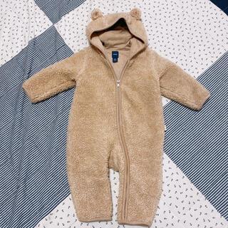 babyGAP - GAP・baby GAP・カバーオール・クマ・ロンパース
