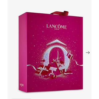 LANCOME - ランコム クリスマスコフレ