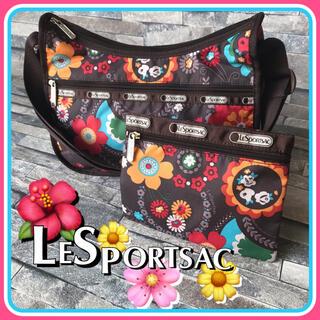 LeSportsac - ◆◇ レスポートサック LeSportsac 《レディースショルダーバッグ》
