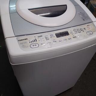 T45865 東芝/7kg洗濯機/AW-70DF