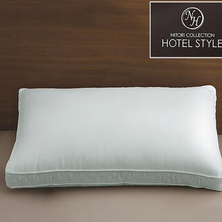 ニトリ(ニトリ)のニトリ ホテルスタイル 枕 新品 未使用 手渡し(枕)