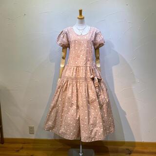 KANEKO ISAO - ワンダフルワールド 定価5万1700円 ワンピース 薔薇ブーケ