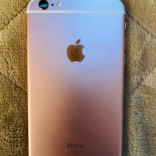 Apple - iPhone6s plus 16GB