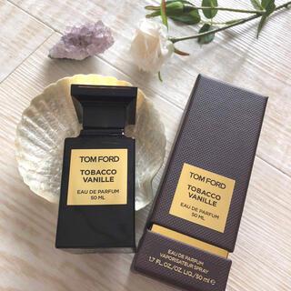 トムフォード(TOM FORD)のトムフォード・香水・【タバコバニラ】(香水(男性用))