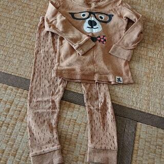 韓国服 パジャマ 90
