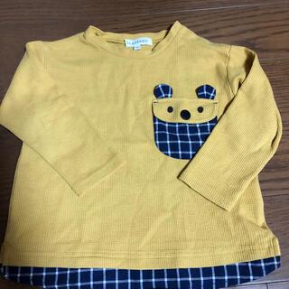サンカンシオン(3can4on)の3カン4オン ロンT トレーナー(Tシャツ/カットソー)