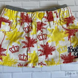 ベビードール(BABYDOLL)のヤシの木柄♡ミニスカート(スカート)