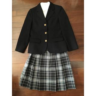 kumikyoku(組曲) - 組曲 フォーマル スーツ TL 150 160 ジャケット スカート  ブラウス