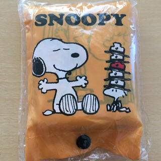 SNOOPY - SNOOPY エコバッグ