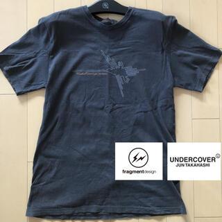 アンダーカバー(UNDERCOVER)のUNDERCOVER Fragment design コラボTシャツ L(Tシャツ/カットソー(半袖/袖なし))