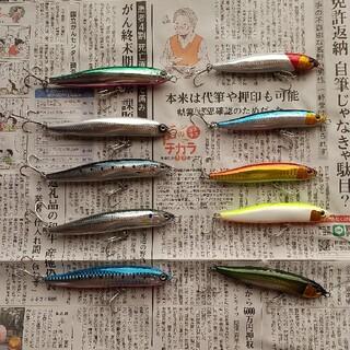 SHIMANO - 早い者勝ち!!!   シマノ  ハードルアー  10個