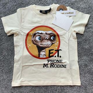 Caramel baby&child  - Mini rodini ミニロディーニ 116/122 Tシャツ E.T SP
