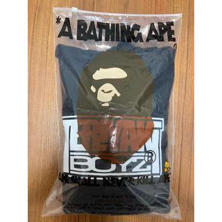 アベイシングエイプ(A BATHING APE)のA BATHING APE TERIYAKI BOYZ パーカー L(パーカー)