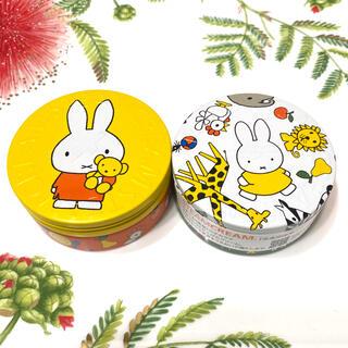 STEAM CREAM - スチームクリーム♡ミッフィー限定デザイン缶2個セット