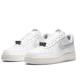 NIKE - NIKE AIR FORCE 1 07  LOW TOLL-FREE