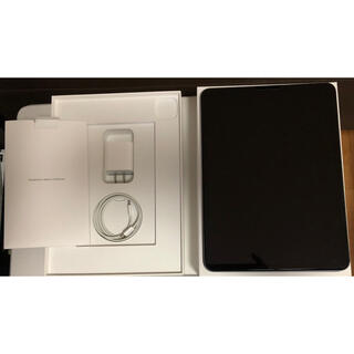 Apple - ★ほぼ新品 iPad Pro11 128GB Wi-Fi SG
