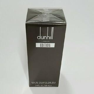 ダンヒル(Dunhill)の香水 ダンヒル エディション 100ml オードトワレ(香水(男性用))