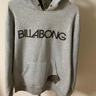 ビラボン(billabong)のBILLABONGパーカー(パーカー)
