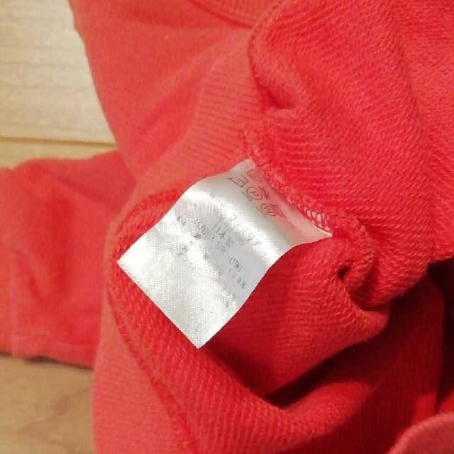 familiar(ファミリア)のfamiliar キッズ/ベビー/マタニティのベビー服(~85cm)(トレーナー)の商品写真