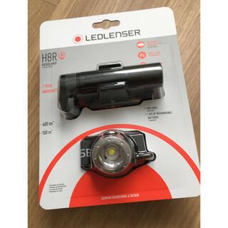 レッドレンザー(LEDLENSER)のレッドレンザー充電式LEDヘッドライト(ライト/ランタン)