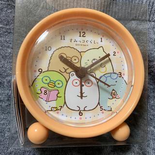 サンエックス - すみっコぐらし時計