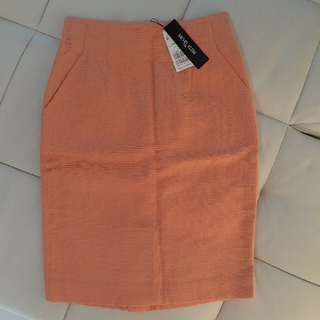 MICHEL KLEIN - 新品未使用 ミッシェルクラン タイトスカート 40 (L)サイズ