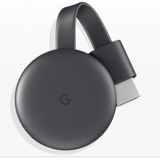 クローム(CHROME)のGoogle Chromecast  クロームキャスト(映像用ケーブル)
