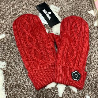 マリークワント(MARY QUANT)のルビー様専用 マリークワント手袋他6点セット(手袋)