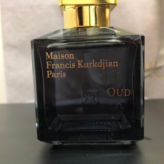 メゾンフランシスクルジャン(Maison Francis Kurkdjian)のメゾン フランシス クルジャン ウード OUD オードパルファム 香水 (ユニセックス)
