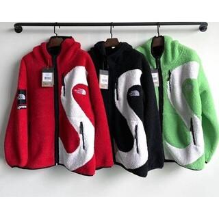 シュプリーム(Supreme)のSupreme The North Face S Logo Fleece  (ブルゾン)