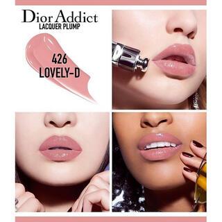Christian Dior - ディオール アディクト ラッカー プランプ  426