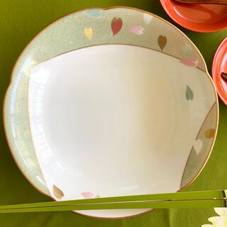 ノリタケ(Noritake)の乃りたけ ノリタケ 嵯峨野路 菓子鉢 和食器 (日本)(食器)