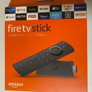 Fire tv stick Amazon アマゾン