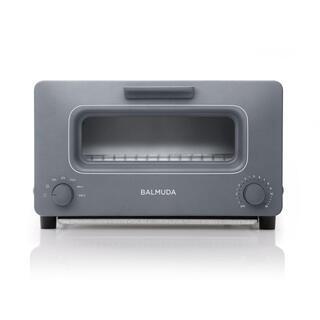 BALMUDA - 新品  未使用 The Toaster K01E-GW [グレー]
