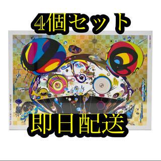 メディコムトイ(MEDICOM TOY)の村上隆 パズル TAN TAN BO Jigsaw Puzzle(その他)