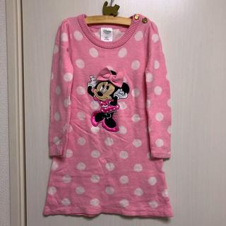 Disney - Disneyミニーワンピース 110