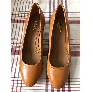 Clarks - クラークス 靴 パンプス 23.0㎝